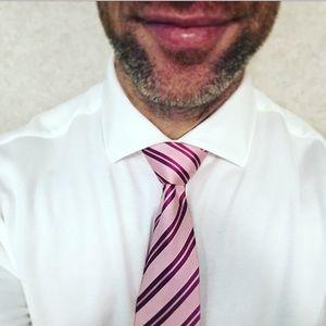 Men's tie.